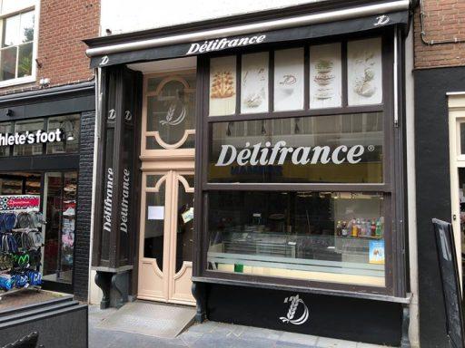 Afbeelding #000 voor het verhaal Délifrance Middelburg definitief gesloten