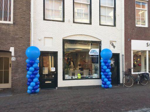 Afbeelding #000 voor het verhaal Delta NV opent pop-up shop in de Gravenstraat in Middelburg