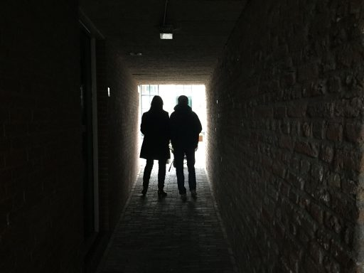 Afbeelding #001 voor het verhaal Denk mee: wat is een mooie plek voor Rosa Middelburg?