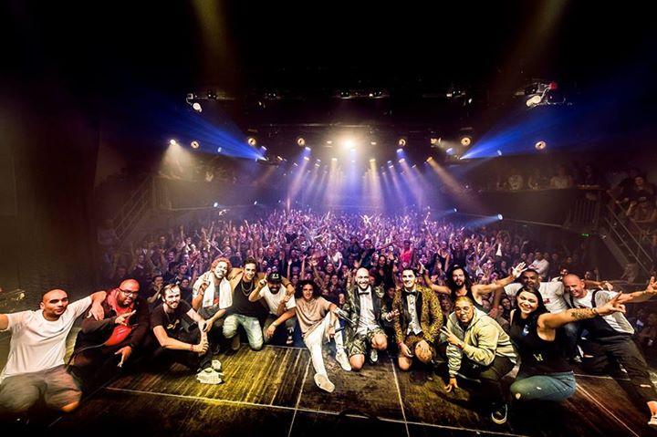 Afbeelding #000 voor het verhaal Dinsdag 5 september Intro Festival Zeeland in Middelburg