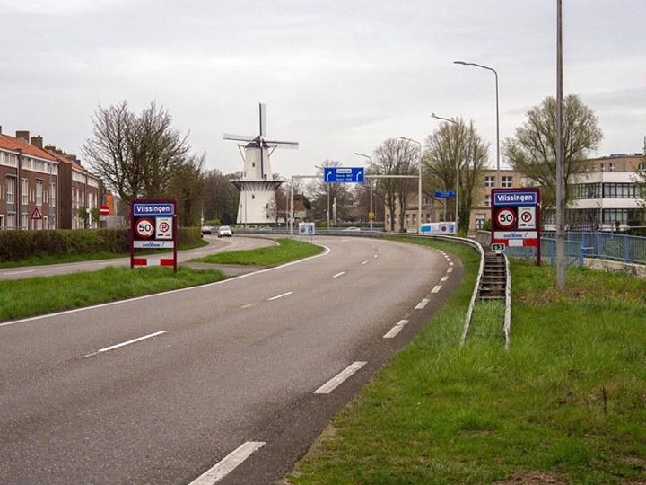 Afbeelding #000 voor het verhaal Dit was De Stad in 2017: Middelburg in april