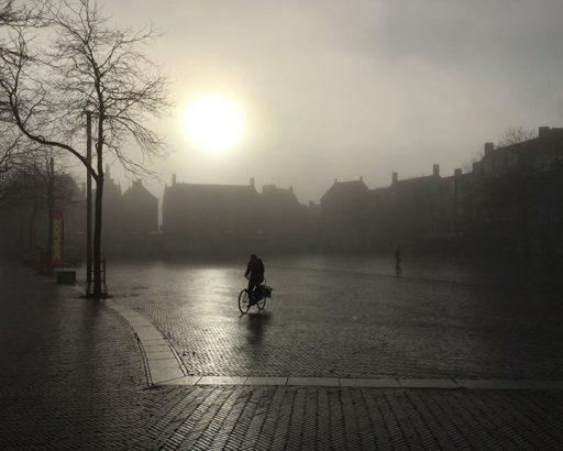 Afbeelding #000 voor het verhaal Dit was De Stad in 2017: Middelburg in januari