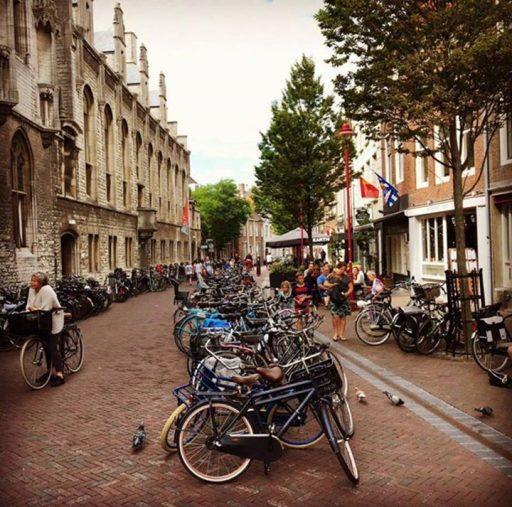 Afbeelding #000 voor het verhaal Dit was De Stad in 2017: Middelburg in juli