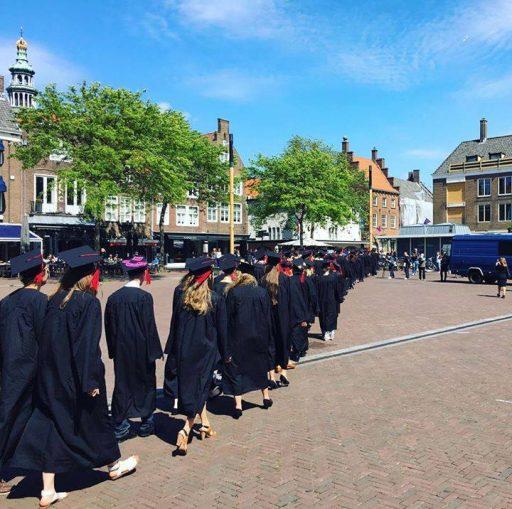 Afbeelding #000 voor het verhaal Dit was De Stad in 2017: Middelburg in juni