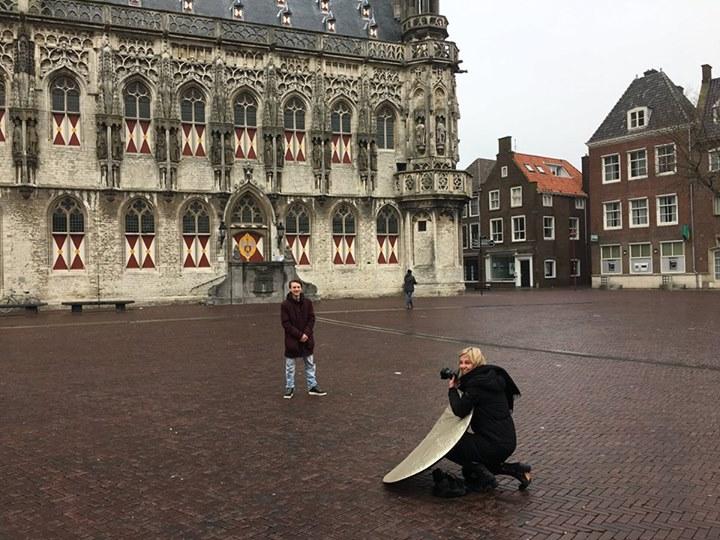 Afbeelding #000 voor het verhaal Dit was De Stad in 2017: Middelburg in maart