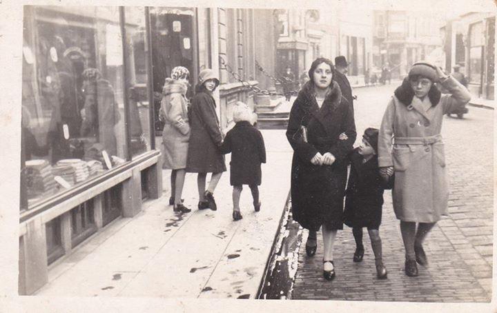 Afbeelding #000 voor het verhaal Dit was De Stad in 2017: Middelburg in november