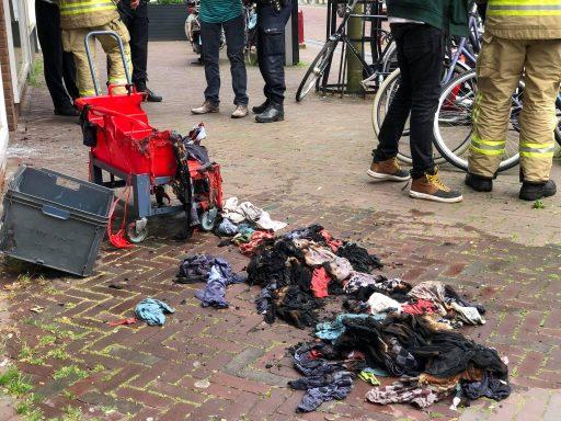 Afbeelding #000 voor het verhaal Doekenbroei