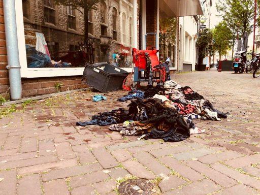 Afbeelding #004 voor het verhaal Doekenbroei