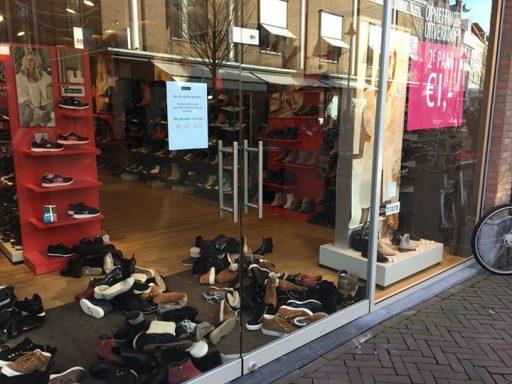 Afbeelding #000 voor het verhaal Dolcis Middelburg wordt een Ecco Store van Nelson