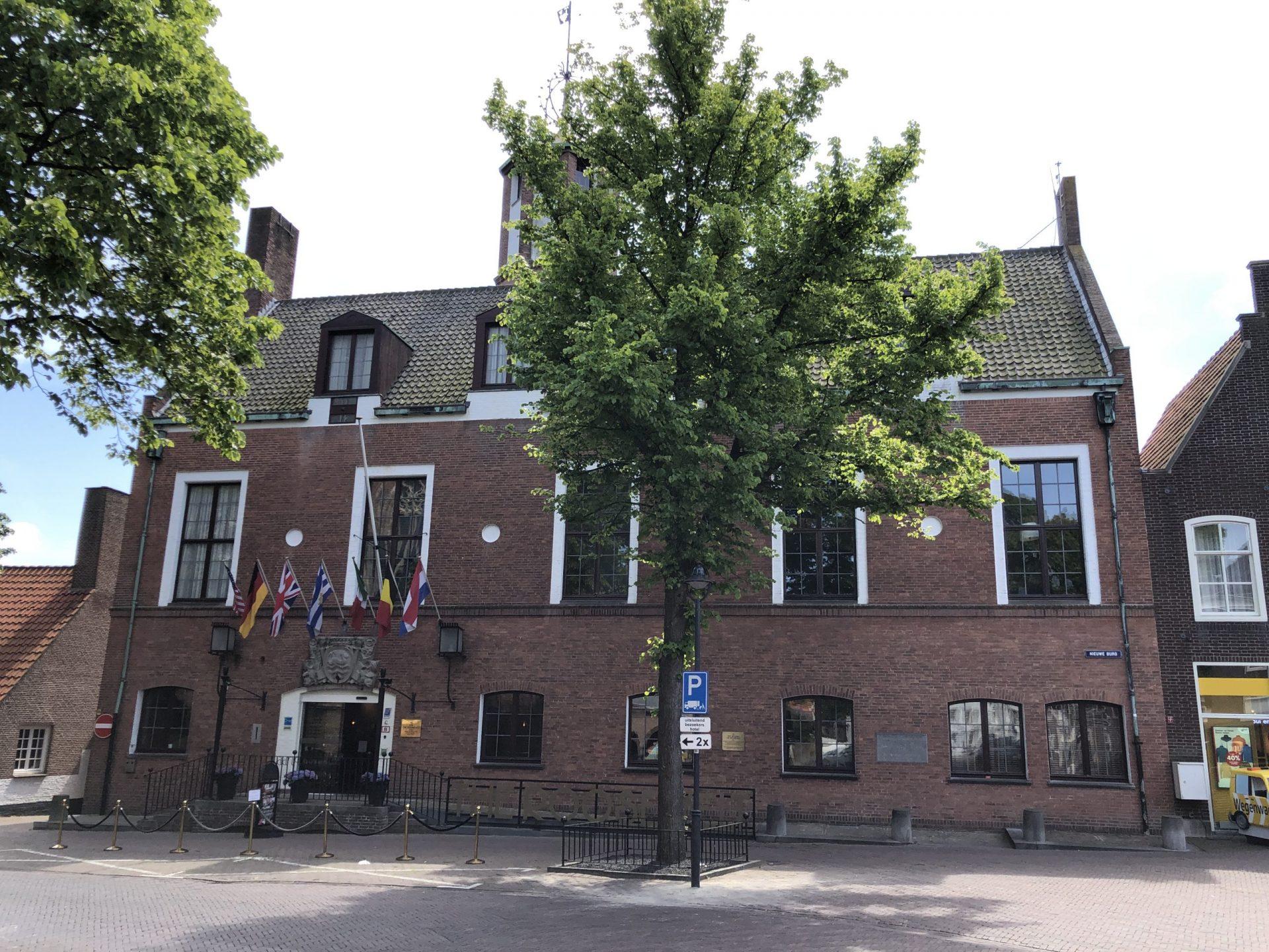 Afbeelding #000 voor het verhaal Doorpakken: de bespreking van de terrasverzoeken van de Middelburgse Horeca