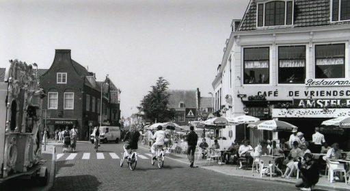 Afbeelding #002 voor het verhaal Draaiorgel De Teddybeer blijft in Middelburg