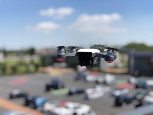 Afbeelding #000 voor het verhaal Dronevliegen met Dennis van Mediamarkt Middelburg