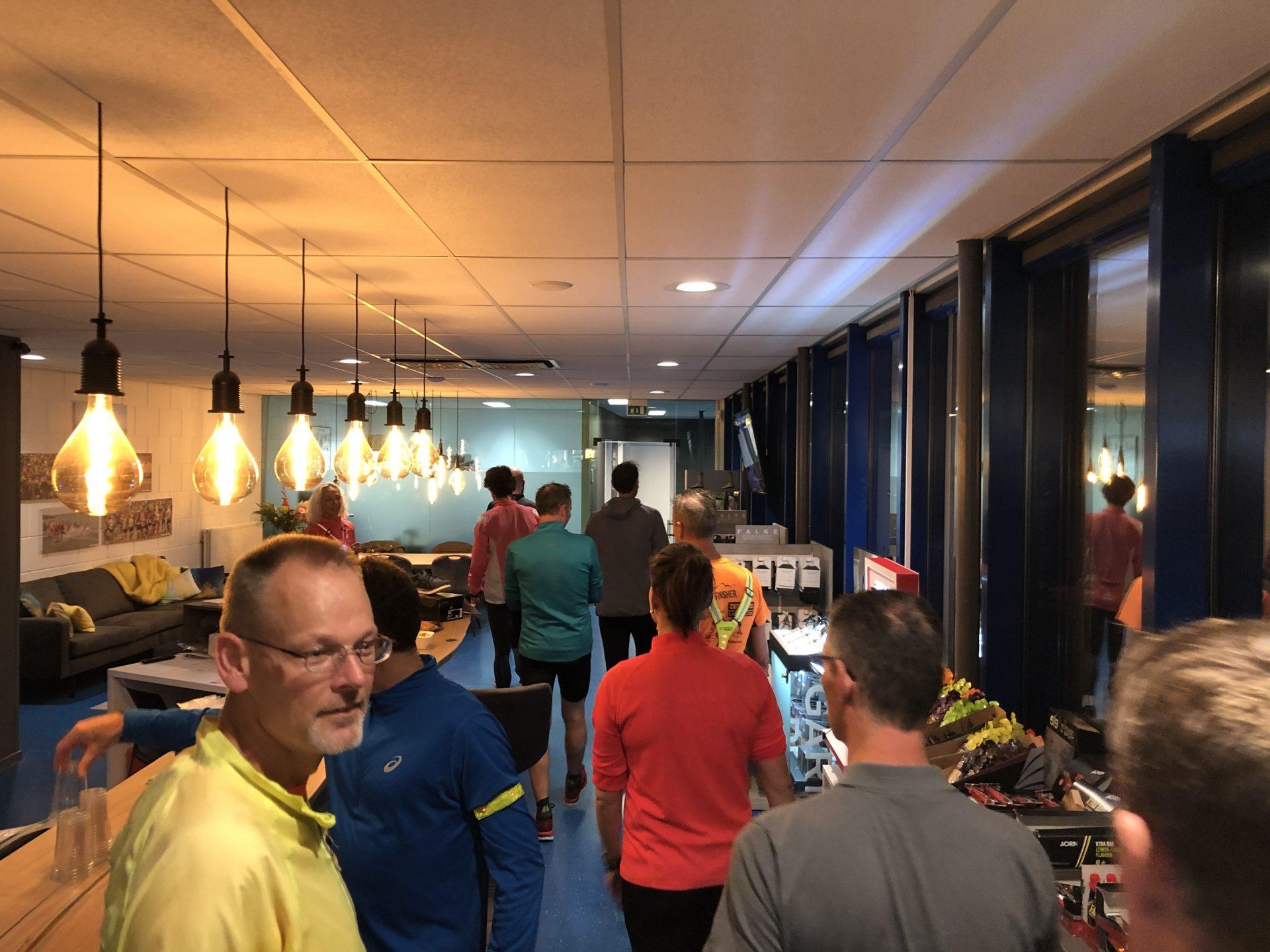 Afbeelding #001 voor het verhaal Een Asics Metaride Testrun bij Koole Sport Middelburg