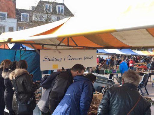 Afbeelding #003 voor het verhaal Een drukke stille zaterdag in Middelburg