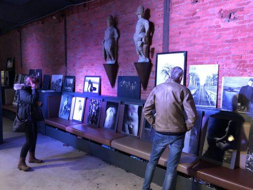 Afbeelding #000 voor het verhaal Een expositie en Artfair in Schuttershof en Seventy-Seven