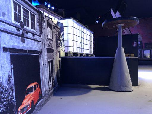 Afbeelding #002 voor het verhaal Een expositie en Artfair in Schuttershof en Seventy-Seven