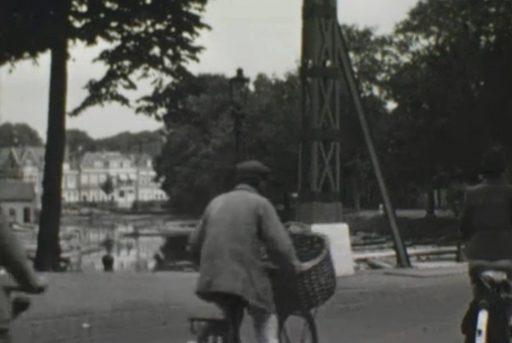Afbeelding #001 voor het verhaal Een film van Middelburg in de zomer van 1939