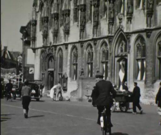 Afbeelding #002 voor het verhaal Een film van Middelburg in de zomer van 1939