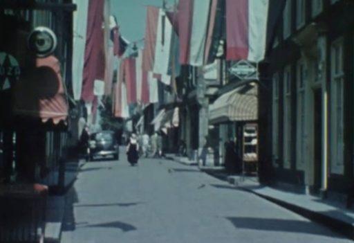 Afbeelding #003 voor het verhaal Een film van Middelburg in de zomer van 1939