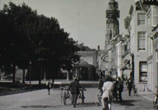 Afbeelding #004 voor het verhaal Een film van Middelburg in de zomer van 1939