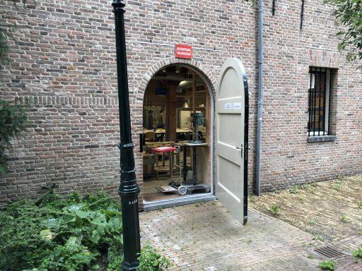 Afbeelding #003 voor het verhaal Een frisse wind door Cultuurhuis Kuiperspoort