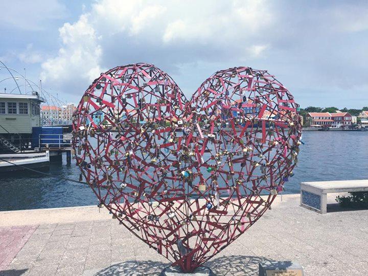 Afbeelding #000 voor het verhaal Een hart voor liefdesslotjes in Middelburg?