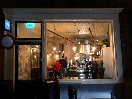 Afbeelding #000 voor het verhaal Een kijkje bij Kitchen & Bar La Presa in Middelburg