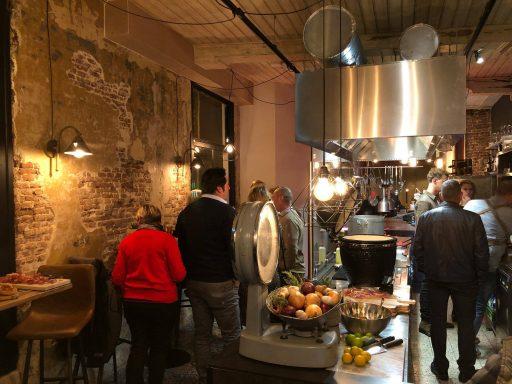 Afbeelding #001 voor het verhaal Een kijkje bij Kitchen & Bar La Presa in Middelburg