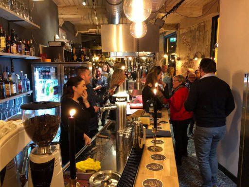 Afbeelding #002 voor het verhaal Een kijkje bij Kitchen & Bar La Presa in Middelburg