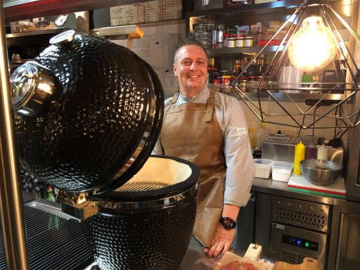 Afbeelding #004 voor het verhaal Een kijkje bij Kitchen & Bar La Presa in Middelburg