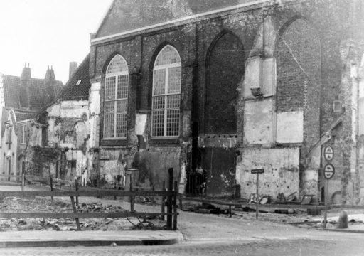 Afbeelding #003 voor het verhaal Een kijkje in de Gasthuiskerk in Middelburg