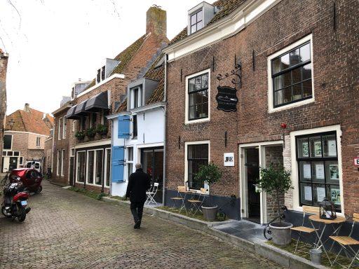 Afbeelding #002 voor het verhaal Een kijkje in de Kerstkeuken van Restaurant Scherp in Middelburg