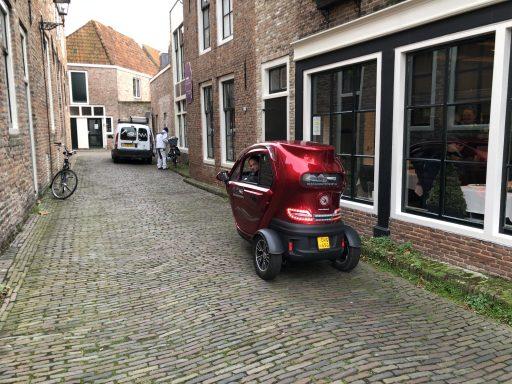 Afbeelding #003 voor het verhaal Een kijkje in de Kerstkeuken van Restaurant Scherp in Middelburg