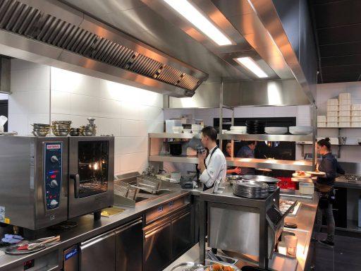 Afbeelding #002 voor het verhaal Een kijkje in de keuken van...Brasserie de Huifkar in Middelburg