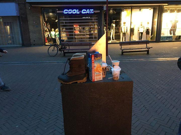 Afbeelding #000 voor het verhaal Een Middelburgs stilleven