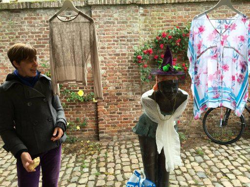 Afbeelding #000 voor het verhaal Een Middelburgse dag om te zoenen