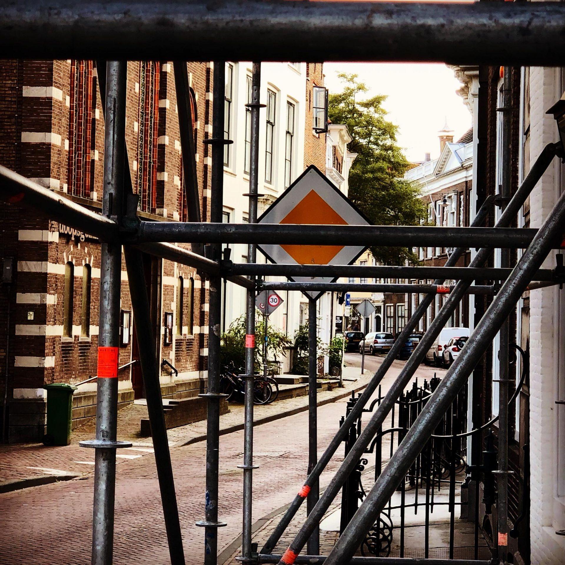 Afbeelding #001 voor het verhaal Een Middelburgse maandag