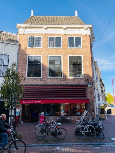 Afbeelding #002 voor het verhaal Een mooie Middelburgse tandem: Primera en Chocolaterie Burger