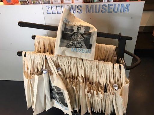 Afbeelding #003 voor het verhaal Een nieuw beeldmerk voor het Zeeuws Museum