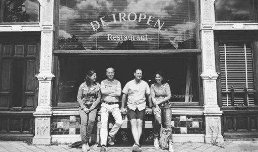 Afbeelding #000 voor het verhaal Een nieuw project van de Moriaan op Damplein 27 in Middelburg