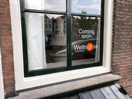 Afbeelding #000 voor het verhaal Een nieuwe bestemming voor de voormalige sauna aan de Dam in Middelburg