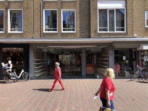 Afbeelding #000 voor het verhaal Een nieuwe bestemming voor Lange Delft 48 in Middelburg