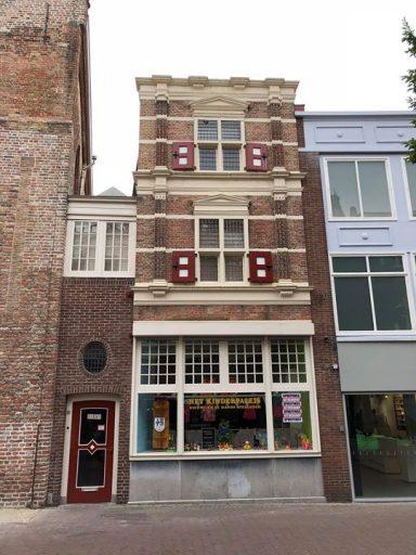 Afbeelding #000 voor het verhaal Een nieuwe bestemming voor Lange Delft 90
