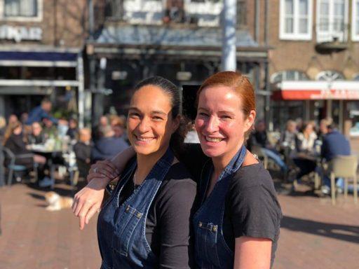 Afbeelding #000 voor het verhaal Een nieuwe bestemming voor Markt 21 in Middelburg
