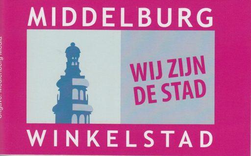 Afbeelding #000 voor het verhaal Een nieuwe editie van Middelburg Winkelstad