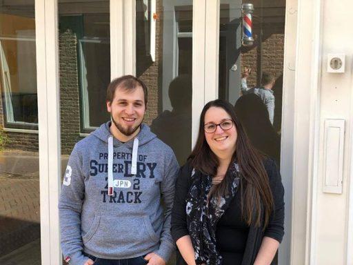 Afbeelding #000 voor het verhaal Een nieuwe, groene bestemming voor Korte Geere 7 in Middelburg