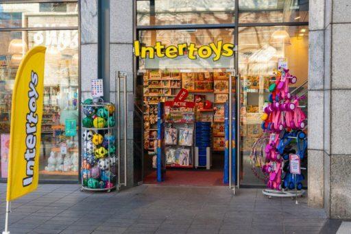 Afbeelding #000 voor het verhaal Een nieuwe naam voor Intertoys