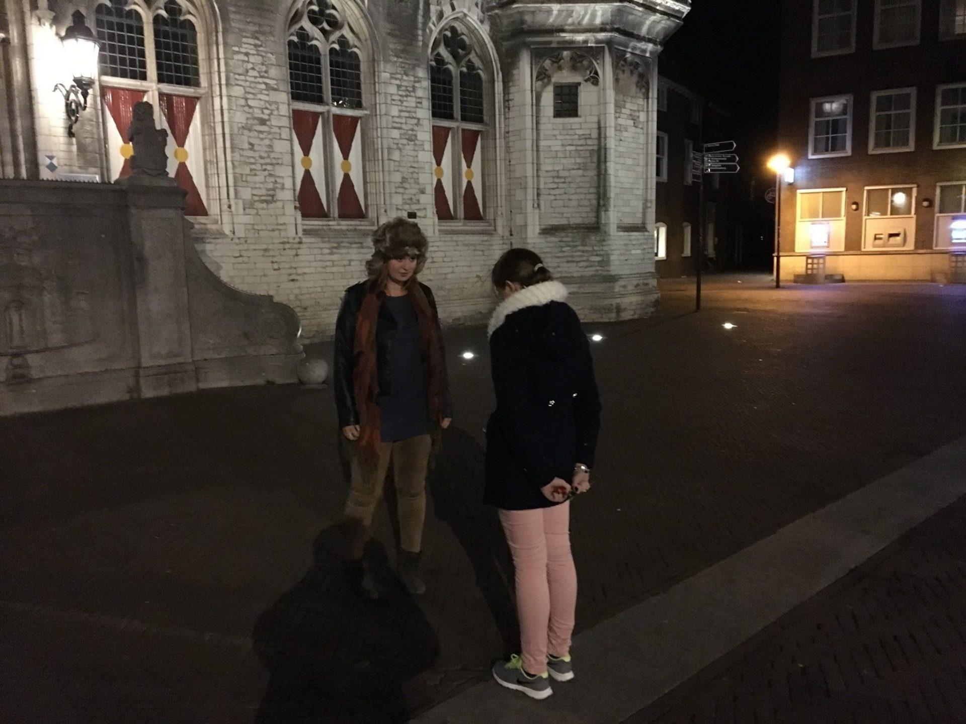 Afbeelding #000 voor het verhaal Een ontgroening in Middelburg: het valt allemaal wel mee