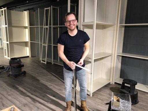 Afbeelding #000 voor het verhaal Een restyling voor Jeans Inn Middelburg