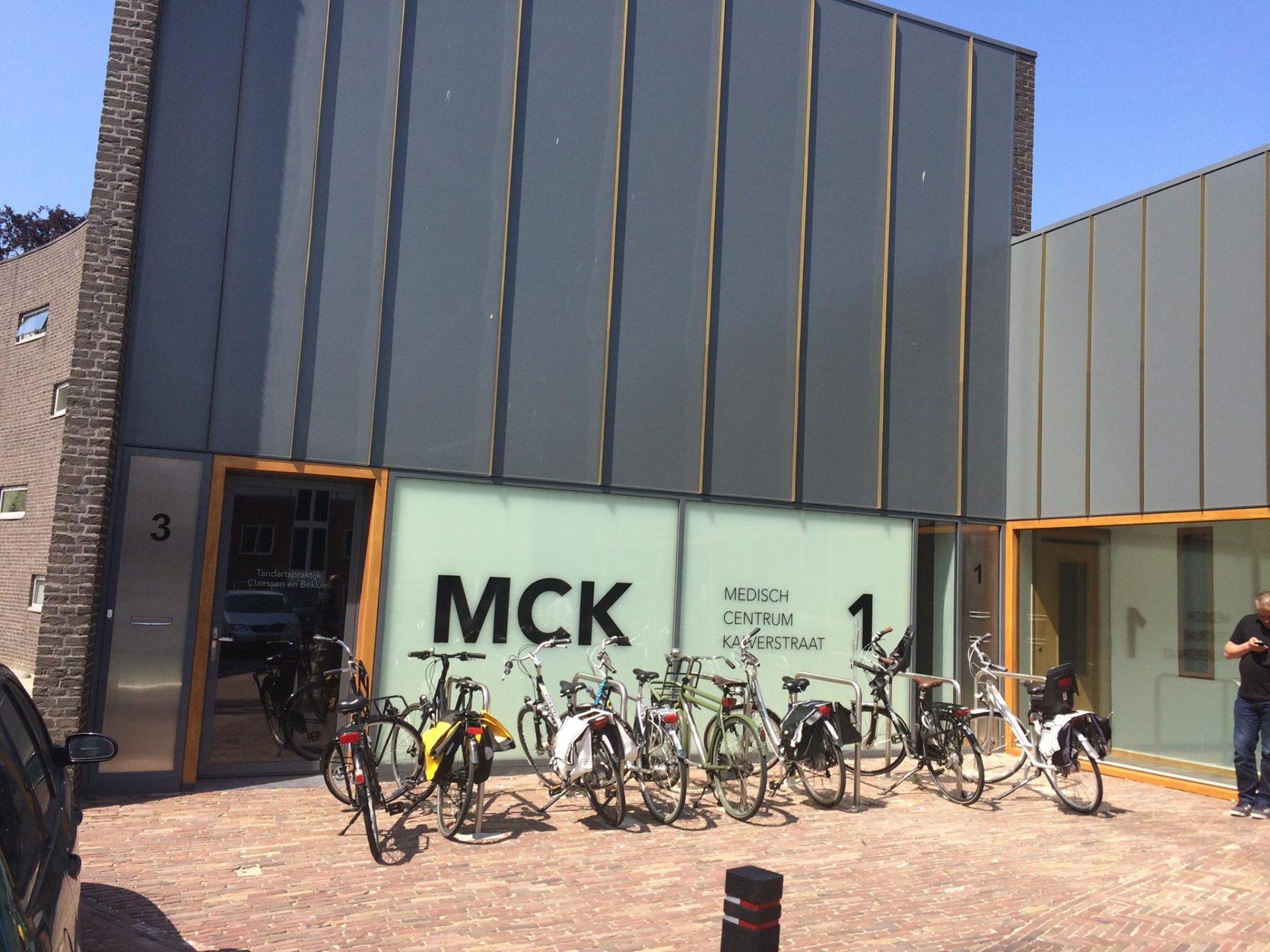 Afbeelding #000 voor het verhaal Een rondleiding door Medisch Centrum Kalverstraat in Middelburg